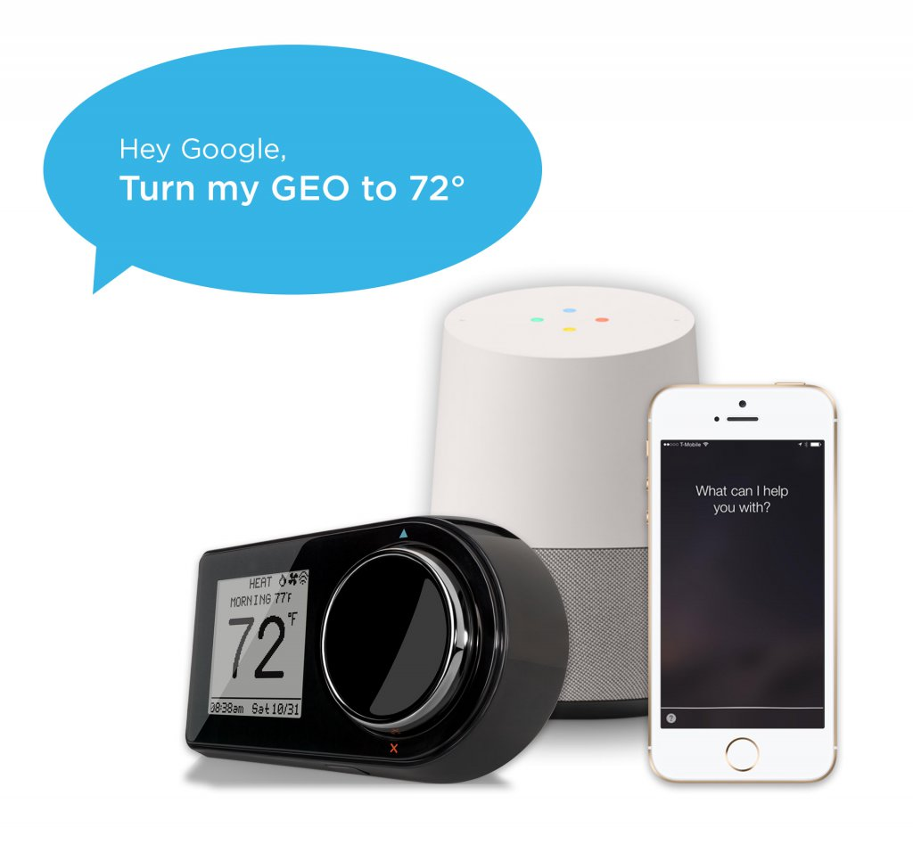 Geo Lux Products Wiring A Remote Thermostat Meet Smart Easy To Install Use
